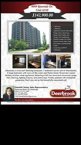 WESTCHESTER AT THE LAKE CONDOMINIUM FOR SALE