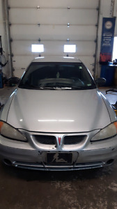 Pontiac grand am 2003 v6 3.4l