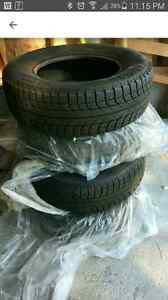 215/70/15 winter tires excellent condition like new! !