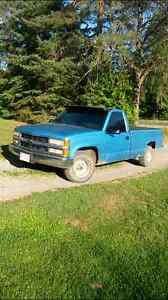 Looking for 88-98 chevy pickup