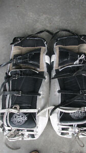 Louisville TPS Gold Goalie Pads Kitchener / Waterloo Kitchener Area image 2