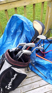 Tommy armour irons king cobra driver