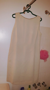 Size 16 sleeveless dress