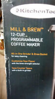 b & d coffe maker