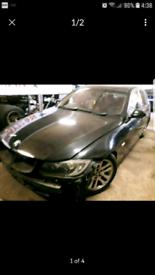 BMW E90 **BREAKING**