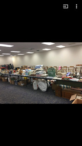 HUGE Garage/Moving out sale!!!