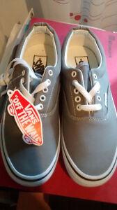 Chaussures ''VANS ERA'' unisex gris NEUF! gr 41