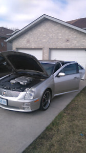 Cadillac STS 05