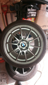 Tr1 motorsport 18 for m3 e46