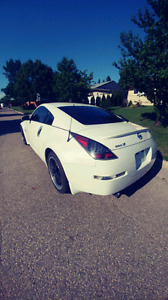 New safety!! Nissan 350z touring ASAP