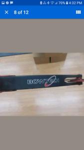 Bowtech bow