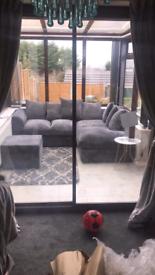 Beautiful Corner sofa for sale