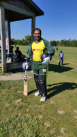 New team Looking for cricket Hardball players