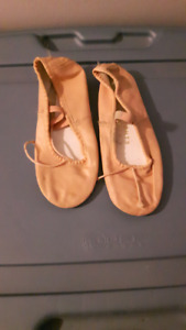 Ballet Slippers Shoes