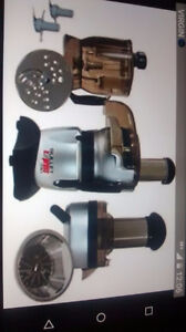 For sale Bullet Express machine London Ontario image 2