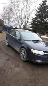 2 for 1 Saturn ION