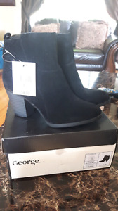 Brand new Women's size 6 boots