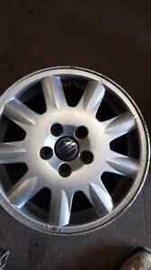 4 mags volvo s60 15 pouces 5 108