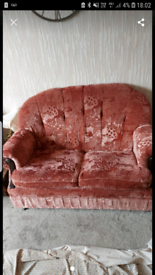 2 seater and Single seater sofa