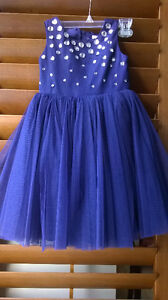 Dress for 5 years old