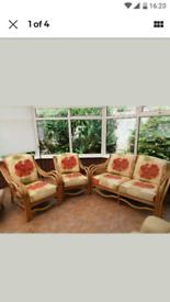 Conservatory Furniture - Frames Only