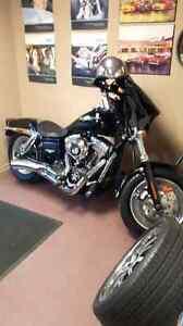2011 Harley davidson fatbob