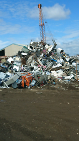 SCRAP METAL WANTED FREE COLLECTION.