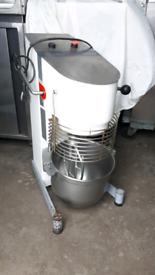 Commercial pizza dough mixer/ Dough machine