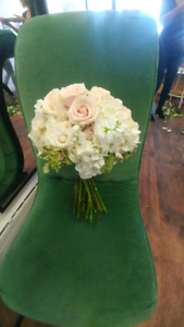 Florist in Mississauga and GTA for weddings