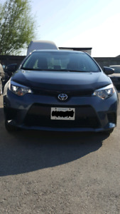 2014 TOYOTA COROLLA LE ***ONLY 23,000KM!!!***