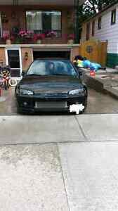 1993 Honda civic si hatchback **AS IS**