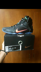 Brand new nike and Jordan shoes