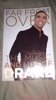 """""""Far from over - The music and life of Drake"""" by Dalton Higgins"""