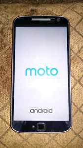 2 month old Motorola G Plus (4th generation)