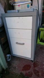 İkea filing cabinet