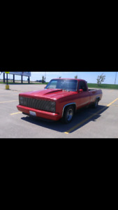 87 chev for sale