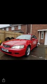 Honda Accord Sport £750 if gone today!!!!!