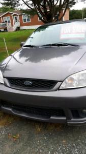 2007 Ford Focus h/b,