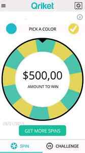 Play and win $$$