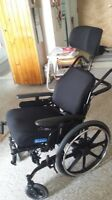 Orion Wheelchair- Flawless Condion