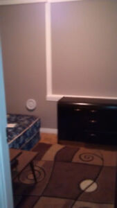 Room available in north Red Deer (Glendale)  for May 1st