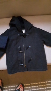 Toddler Boys Fall/Winter Jackets 2T