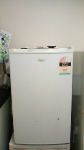 Little bar fridge