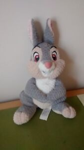 Walt Disney Thumper stuffed toy