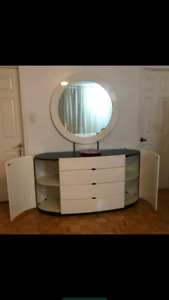 Mirror and Dressor