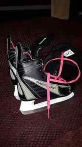 Child's Hespeler skates like new