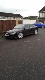Audi A4 sline 2006