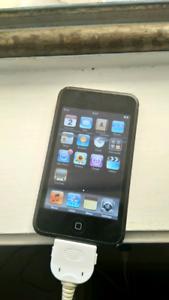 iPod touch, 16GB original 2007 version, 1st Gen, still works!
