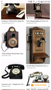 LTB old telephone