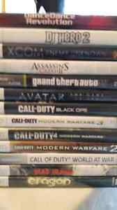 Xbox games, and GameCube games Windsor Region Ontario image 1